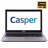 Casper Nırvana F650.8550 8t55x G F İ7 8550 8g 1tb Mx130 15.6