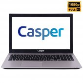Casper Nırvana F750.8550 8d65x G If İ7 8550 8g 240gssd Mx150 Dos