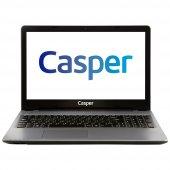 Casper Nırvana C300.3710 4l05x Pentıum N3710 4gb 500g 15,6