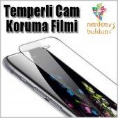 Samsung Galaxy A7 Kırılmaz Cam Filmi Temperli