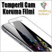 Samsung Galaxy A3 Kırılmaz Cam Filmi Temperli