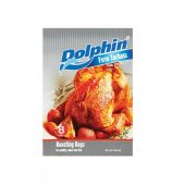 Dolphin Yanmaz Fırın Torbası 8li 5 Paket (Set)