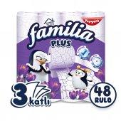 Familia Plus Tuvalet Kağıdı 48 Rulo