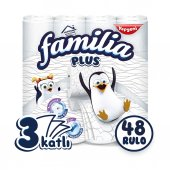 Familia Plus Parfümlü Tuvalet Kağıdı 48 Rulo
