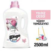 Bingo Fresh Yüzey Temizleyici Yıldız Çiçeği 2,5...