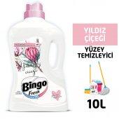 Bingo Fresh Yüzey Temizleyici 2,5 Lt Yıldız...