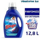 Bingo Parfümsüz Sıvı Performans Ekonomi Paket 6lı