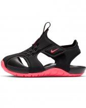 Nike Sunray Protect 2 943827 003 (Td)  Kız Çocuk  Günlük Ayakkabı -2