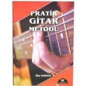 Pratik Gitar Metodu İlker Durgun Yurtrenkleri