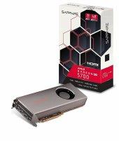 Sapphire Amd Radeon Rx 5700 8gb 256bit Gddr6 Dx(12...