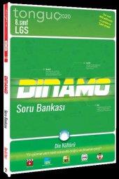 8. Sınıf Din Kültürü Dinamo Soru Bankası Tonguç