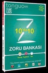 8. Sınıf 10da 10 Zoru Bankası Tonguç