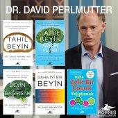 David Perlmutter Kitapları Takım Set (5 Kitap)