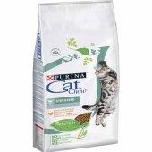 Purına Cat Chow Hindili Tavuklu Yetişkin Kedi...