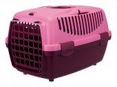 Trixie Pet Taşıma Kabı Xs 32x31x48cm Pembe
