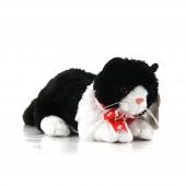 Fısher Prıce Orta Boy Yatan Sesli Siyah Kedi 87422...