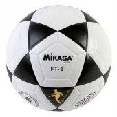 Mikasa Ft 5 Yapıştırmalı 5 No Futbol Topu Beyaz...