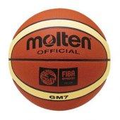 Molten Bgr7 01 7 No Basketbol Topu Taba