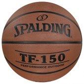 Spalding Tf150 Kauçuk 5 No Basketbol Topu Taba