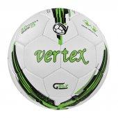 Vertex Golf Dikişli 5 No Futbol Topu Beyaz...