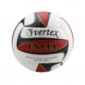 Vertex Excel 5004 15abc Voleybol Topu Kırmızı