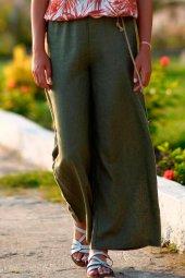 Yeşil Yazlık Pantolon