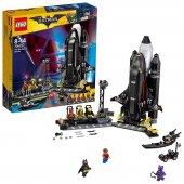 Lego Batman Movie Bat Space Uzay Mekiği 70923 Spac...