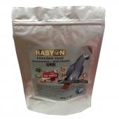 Rasyon High Protein High Energy Papağan Yemi 850gr