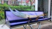 Zülfikar Kılıcı 95cm Kişiye Özel İsimli Hediyelik
