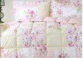 özdilek Modaletto Blooms Çift Kişilik Uyku Seti