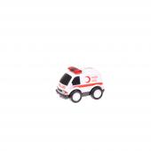 Birlik Mini Sürtmeli Hızır Acil Ambulans Eb312d H...