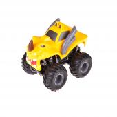 Erdem Klx500 136 Sürtmeli Sarı Canavar Araba