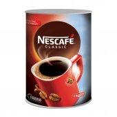 Nescafe Classic 1000 Gr (Teneke Kutu)