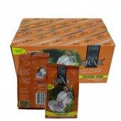 Krax Kemirgen Tavşan Yemi 400 Gr X 12 Paket