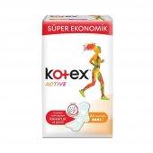 Kotex Actıve 4lü Normal 24lü