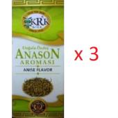 Krk Anason Aroması 20 Cc 3 Adet