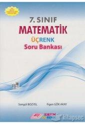 7.sınıf Matematik Üçrenk Soru Bankası