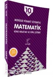 10. Sınıf Matematik Mps Konu Anlatım Modüler Set