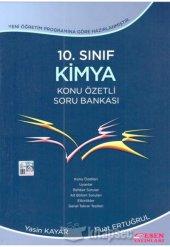 10.sınıf Kimya Konu Özet Soru Bankası