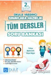2.sınıf Tüm Dersler Soru Bankası *yeni