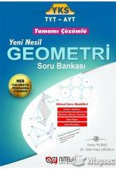 Yks Tyt Yeni Nesil Geometri Tam.çöz