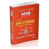 Kpss Sadece Önlisans Adayları İçin Hedef 2020