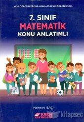 7.sınıf Matematik Konu Anlatım
