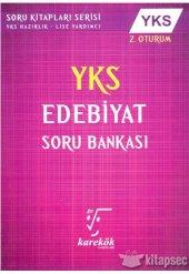 YKS EDEBİYAT SORU BANKASI 2.OTURUM