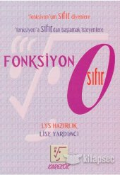 FONKSİYON SIFIR