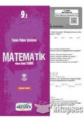 9.sınıf Matematik Yaprak Test