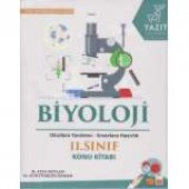 11.sınıf Biyoloji Konu Kitabı*yeni