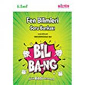 6. SINIF FEN BİLGİSİ BİL-BANG SORU BANKASI