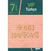 7.SINIF VIP TÜRKÇE SORU BANKASI