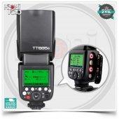 Godox TT685S TTL Tepe Flaşı (Sony Uyumlu)-3